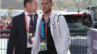 Chi 12 triệu bảng, Liverpool thuyết phục được Sevilla bán Moreno