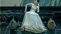 Áo dài Việt Nam tham gia tuần lễ thời trang châu Á