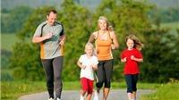Nghiên cứu gây sốc: Chạy bộ quá 6km/ngày là phản tác dụng