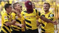'Người nhện' giúp Dortmund đánh bại Bayern, giành Siêu cúp Đức