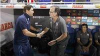 HLV Tottenham, Mauricio Pochettino: truyền nhân của Marcelo Bielsa