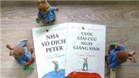 Thỏ Peter và những đứa trẻ phản kháng