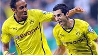 Không Lewandowski, Dortmund càng nguy hiểm?