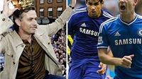 CẬP NHẬT tin tối 18/8: Mourinho bị tố 'thiên vị' những ngôi sao. Casillas bắt chính ở Siêu Cúp Tây Ban Nha