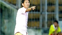 HLV Hoàng Anh Tuấn: 'Chớ vội bi quan về V-League'