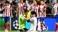 Iker Casillas: Quý ngài derby