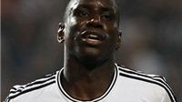 Demba Ba suýt ghi bàn thắng nhanh nhất lịch sử Champions League