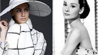 Cháu Audrey Hepburn vào làng giải trí: Gen ngôi sao liệu có di truyền?