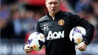 Quan điểm của Scholes: Man United cần ít nhất 5 chữ ký đẳng cấp