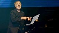 Đêm nhạc Richard Clayderman: Đẳng cấp thương mại và bình dân nghệ thuật
