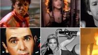 Thưởng thức 10 video âm nhạc hay nhất mọi thời đại