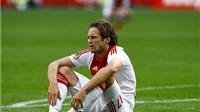 Man United muốn mua Daley Blind, Ajax Amsterdam làm cao