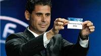 Hậu bốc thăm Champions League: Sự bất công của UEFA hay trò lừa bịp của Michel Platini?