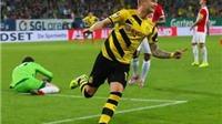 Marco Reus tỏa sáng, Dortmund đánh bại Augsburg 3-2