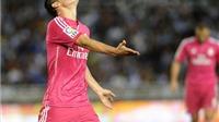 Real Madrid và thứ bóng đá của... Triều Tiên