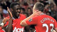 CHÙM ẢNH: 15 cầu thủ bị Man United thanh lý chỉ trong mùa Hè này