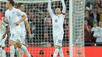 CẬP NHẬT tin sáng 4/9: Tân đội trưởng Rooney ghi bàn. Di Maria tỏa sáng, Argentina hạ gục Đức
