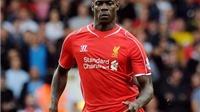 Balotelli: 'CĐV Liverpool đáng yêu quá đi thôi!'