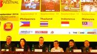 'Lửa Phật' tham dự Liên hoan phim ASEAN Praha lần ba