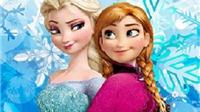 Phiên bản phim 'Frozen' mới sẽ ra mắt đầu năm sau