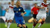 Đội tuyển Đức gặp bão chấn thương trước trận gặp Scotland