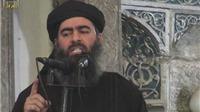 Iraq tiêu diệt phụ tá hàng đầu của thủ lĩnh IS