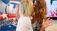 Tay vợt nữ huyền thoại Martina Navratilova cầu hôn bạn gái