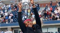CẬP NHẬT tin sáng 8/9: 'U19 Việt Nam rất đáng gờm'. Serena Williams lập 'hat-trick' US Open. 'Falcao không gian lận tuổi'
