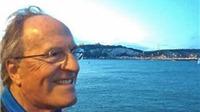 Cụ ông 73 gây sốc khi chinh phục Eo biển Manche