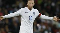 CẬP NHẬT tin tối 8/9: Tham vọng của Rooney. 'Messi của Hàn Quốc' solo qua 5 cầu thủ, ghi bàn như Công Phượng