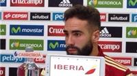 Đội tuyển Tây Ban Nha: Casillas và Alcacer chắc suất, Carvajal vắng mặt