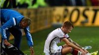 Marco Reus vắng mặt 4 tuần vì chấn thương mắt cá chân
