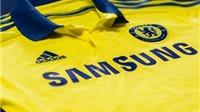 Chelsea có thể chia tay Samsung