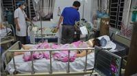 Vụ ngạt khí tại quán karaoke ở Quảng Ninh: 6 nạn nhân bị suy hô hấp vẫn nguy kịch