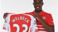 'Welbeck là món hời thế kỉ của Arsenal'
