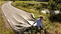 'Tròn mắt' với bộ ảnh siêu thực của nhiếp ảnh gia Erik Johansson