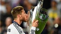 Real Madrid được bình chọn là Đội bóng của năm