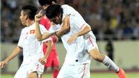 HLV Nguyễn Văn Sỹ: 'U19 Việt Nam đứng tốp đầu châu lục'
