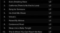 Album nhạc khiến Apple mất 100 triệu USD: Miễn phí nhưng lãng phí