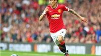Man United đại thắng QPR: Niềm tin bắt đầu từ những Di Maria