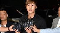Diễn viên 'Vườn sao băng' Kim Hyun Joong chính thức xin lỗi vì hành hung bạn gái cũ