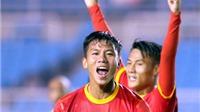 Olympic Việt Nam đại thắng Olympic Iran, HLV Miura cũng bất ngờ