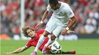 Daley Blind: 'Tôi không sợ Van Gaal'