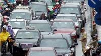 Người Việt mua xe hơi như vớ được tiền!