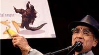 Giải Ig Nobel ngày càng 'có giá'!