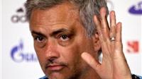 Mourinho yêu cầu UEFA trừ điểm, tước danh hiệu của Man City