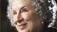 Nhà văn Margaret Atwood tham gia viết sách để 100 năm sau xuất bản