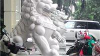 'Hầm mộ' xuất hiện khắp Hà Nội