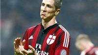 Fernando Torres sẽ là Diego Costa của Milan?