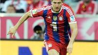 Lewandowski ít ghi bàn vì... Guardiola?